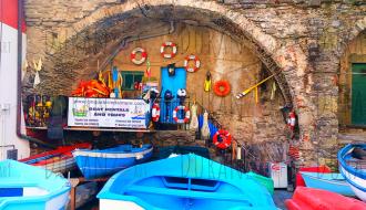 Barcas de Italia