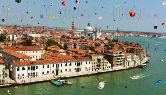 Venecia mirando al futuro